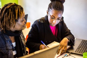 Kenya Bootcamp