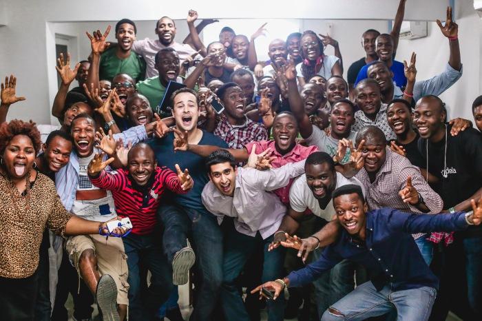 Lagos Picture ST